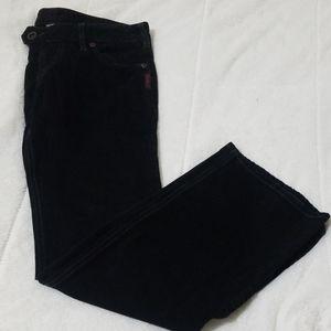 Silver- Western Works Black Jeans